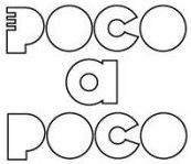 Poco A Poco Piano Studio